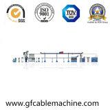 Auto equipamento de alta velocidade da extrusão da máquina da extrusora do cabo de fio da casa