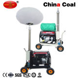 Mo-1200q Portable Portable Light Tower