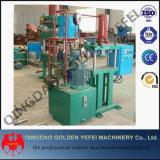 Heiße Spalte-Platten-vulkanisierenmaschine des Verkaufs-vier mit ISO, Cer