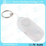 Anti-Lost Mini Keychain Haut-parleur Bluetooth avec Camera Photo Shutter (ZYF3070)
