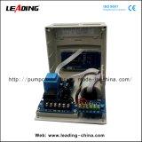 Rifornimento di corrente alternata della cassetta di controllo della pompa di monofase (S521)