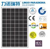 panneau solaire polycristallin de picovolte du module 260W (250-265W)