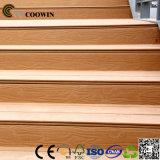 Revestimento de madeira projetado revestimento da madeira contínua