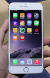 2015 Hot Sale Original Brand Factory Téléphone débloqué 6, téléphone intelligent Ios 8, téléphone mobile, téléphone américain