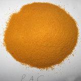 Água Treament do cloreto do Polyaluminium de 30% PAC