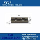 Erfahrene Soemcnc-maschinell bearbeitenlegierungs-Teile/Werkstücke/Produkte