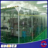 Cleanrooms sans poussière d'hôpital, cabine de nettoyage de filtre