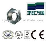 Санитарное соединение Rjt нержавеющей стали (IFEC-SU100002)