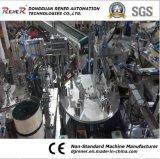 Equipo no estándar de la asamblea de la automatización para los productos de hardware plásticos