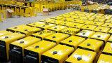 8.5kw elektrische Diesel van het Begin Stille Generator met Facultatieve Banden
