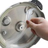 Gaxeta do silicone do fogão do OEM/anel de selagem de alta pressão moldados costume