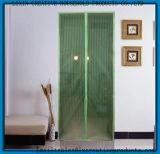 Portello di schermo molle automatico/tenda di portello magnetica/rete di zanzara magnetica
