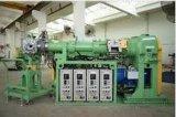 Пластмасса Xj-115L и машина штрангпресса листа резины