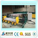 Machine automatique de frontière de sécurité de maillon de chaîne de prix bas (fil simple)