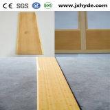 Painel de madeira verde de pouco peso do PVC para a parede e o teto 5*200mm