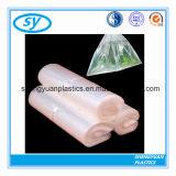 Sacchetto di plastica stampato personalizzato trasparente dell'alimento dell'HDPE