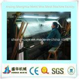 금속 와이어 메시 길쌈 기계 또는 Shuttleless 메시 기계