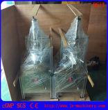 Ручная машина упаковки Pleat мыла Roud для Ht-900