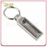 Abridor de frasco impresso costume Keychain do metal do presente da promoção
