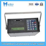 Compteur de débit tenu dans la main ultrasonique Ht-0273