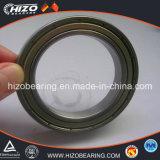 Rodamiento fino de la sección de China para el rodamiento de bolitas fino de la pared de la robusteza/de la pared fina métrica (61813/61838/61910/61926)