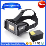 Smartphones를 위한 Vr 3D Virtual Reality Headset Glasses