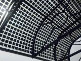 Generatore solare Semi-Flessibile per il tetto e la parete divisoria