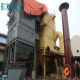 Filtro dal sistema Baghouse di controllo delle polveri