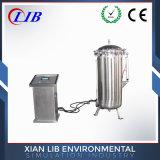 Équipement de test de submersion de l'eau de la pression d'eau Ipx7 Ipx8