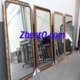 Grande decorativo feito sob encomenda quadro/espelho da parede banheiro de Frameless (redondo/oval/retangular/quadrado)