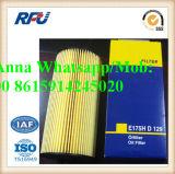 Filtro de petróleo da alta qualidade 1397764 para Daf (1397764, E43HD98)