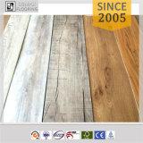 Einfacher Klicken-Vinylbodenbelag-Fliese-Sicherheitskreis-Fußboden