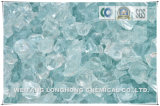 低い比率水ガラス/高く比率水ガラス/ナトリウムのケイ酸塩の固まり