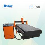 Máquina del ranurador de la tarjeta del MDF y del PVC del CNC con el modelo Dw2040