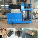 Machine de briquette de paille (ZBJ-50, ZBJ-8)