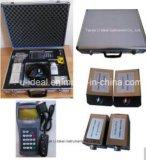 Medidor de fluxo ultra-sônico portátil do medidor de fluxo TDS-100 ultra-sônico Handheld