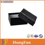 Коробка роскошного подарка упаковки ювелирных изделий вахты косметического бумажная