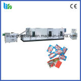 Горячий продавая завод жевательной резинки в по-разному емкостях