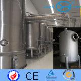 ステンレス鋼水フィルタータンク