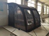 خارجيّة يخيّم أوروبا معياريّة عربة سكنيّة ظلة خيمة