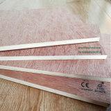 сердечник твёрдой древесины переклейки 12mm Bb/Bb Bintangor коммерчески