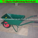 Malaysia-vorbildliche Schubkarre 3 in 1 Rad-Eber Wb6220