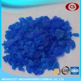 Fabbricazione del solfato di rame del grado dell'alimentazione di CuSo4.5H2O