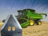 使用されたClsの部品のコンバイン収穫機の刃(DIN80)