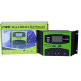 10A-60A PWMの太陽料金のコントローラDC12V/24V