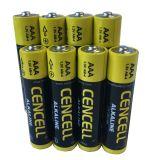 おもちゃAAA/Lr03のための乾電池のアルカリ電池