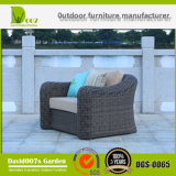 Luxury Garden Sectional Wicker Sofa Rattan Outdoor Furniture