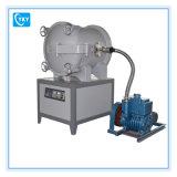 Forno de tratamento térmico a vácuo de alta temperatura para carvão de silício
