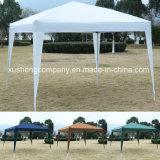 10X10FTの玄関ひさし党テントの結婚式のテントの頑丈な望楼のパビリオンの容易な破裂音テント