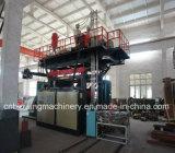 Prix de machine de soufflage de corps creux d'extension de HDPE de l'usine 2000L